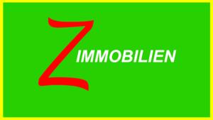 Logo von Z-Immobilien