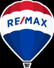 Logo von RE/MAX Föhr
