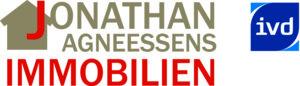 Logo von Jonathan Agneessens Immobilien GmbH