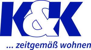 Logo von K&K Objektservice und Gebäudemanagement GmbH