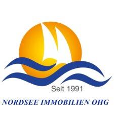 Logo von Nordsee Immobilien OHG